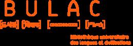Logo de la BULAC