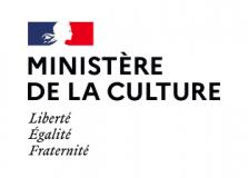 Ministère de la culture - logo
