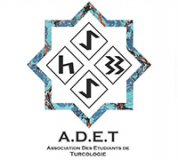 Logo ADET
