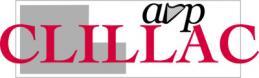 Logo CLILLAL-ARP (Université de Paris)