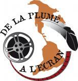 """Logo """"De la Plume à l'écran"""""""