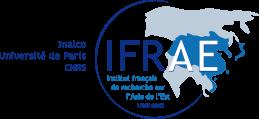 Logo UMR IFRAE 2021