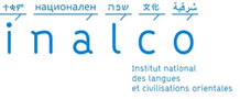 Logo Inalco