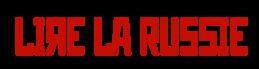Logo Lire la Russie