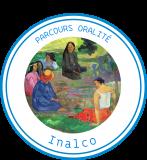 Logo parcours oralité