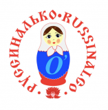 Logo de Russinalco