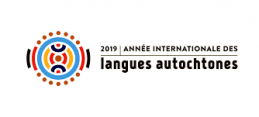 Logo International Years of Indigenous Languages - Unesco