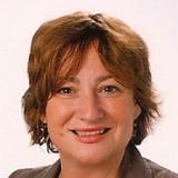 Photo d'identité de Véronique Antomarchi