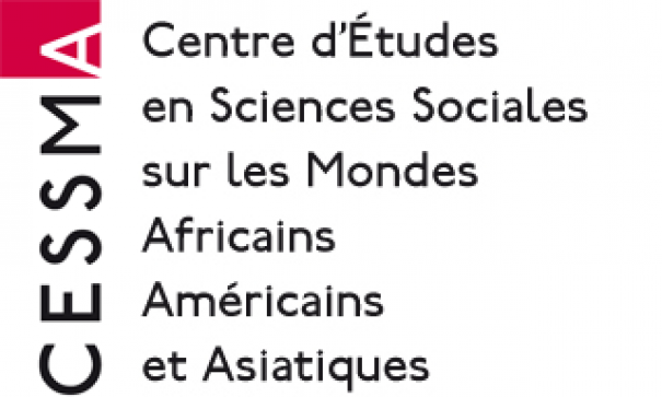 Centre d'Etudes en Sciences Sociales sur les Mondes Africains, Américains et  Asiatiques