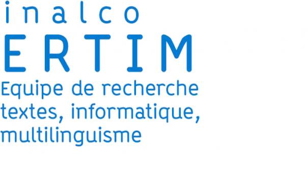 Equipe de Recherche : Textes, Informatique, Multilinguisme