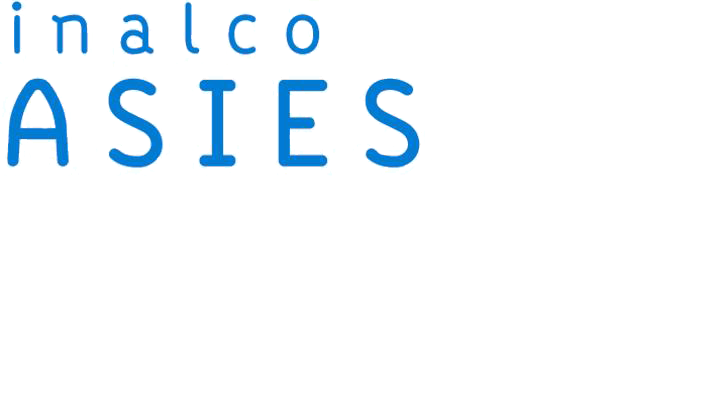 Logo Equipe de recherche ASIEs