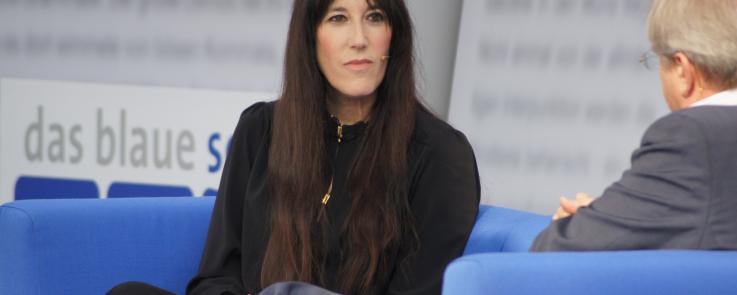 Zeruya Shalev