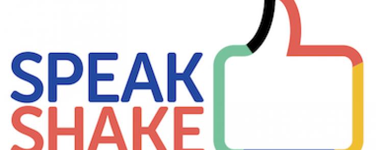 SpeakShake : échanger avec des locuteurs natifs