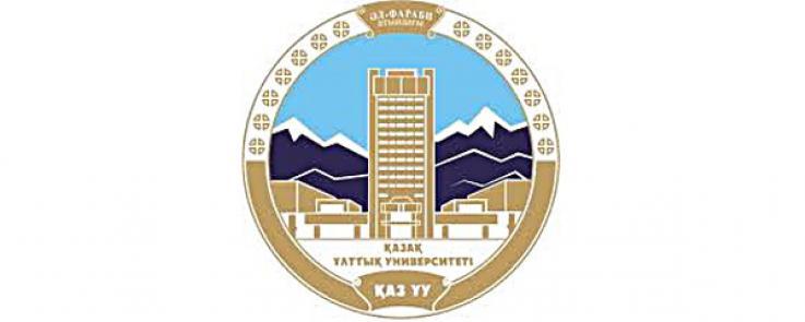 Logo University Abai Kazakhstan