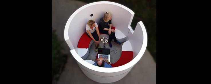 Une capsule conversationnelle