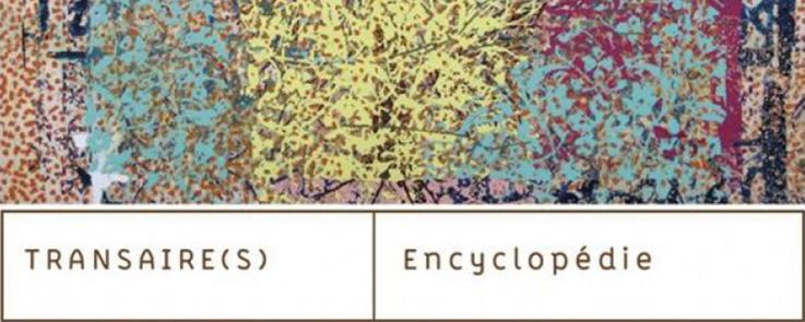 Couverture Encyclopédie des Historiographies - volume 1