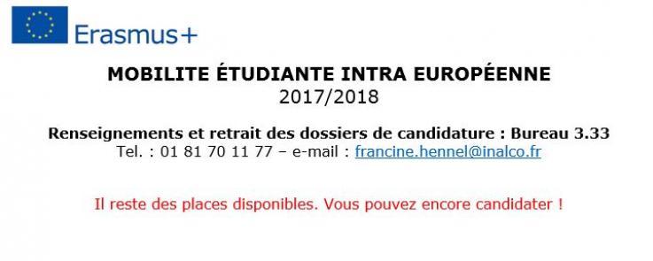 Visuel Erasmus+ 2016-2017