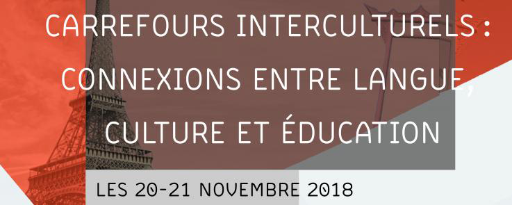 Carrefours interculturels 2018