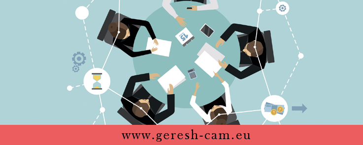 GEReSH-CAM workshop