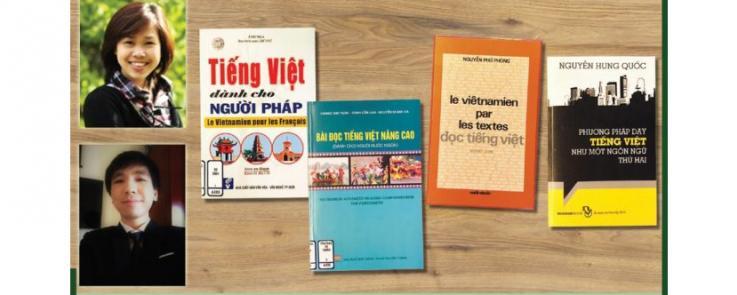 Huy-Linh Dao, publications.