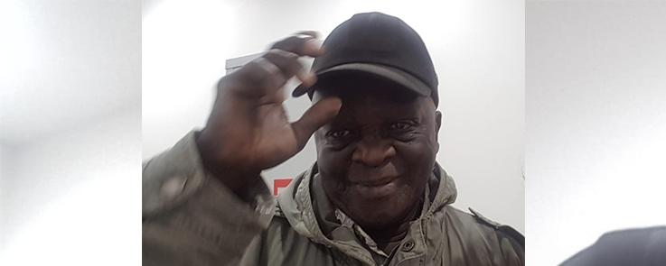 "Bouraïma Badji dit ""Ibou"", personnel de l'Inalco (1994-2020)"