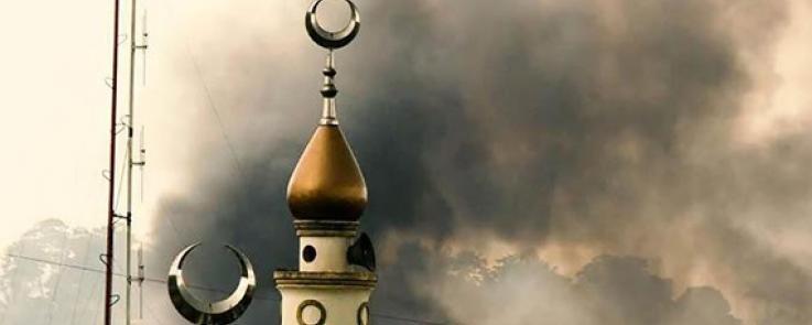 Islam en Asie.