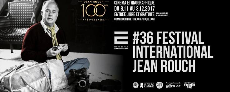 Jean Rouch 2017