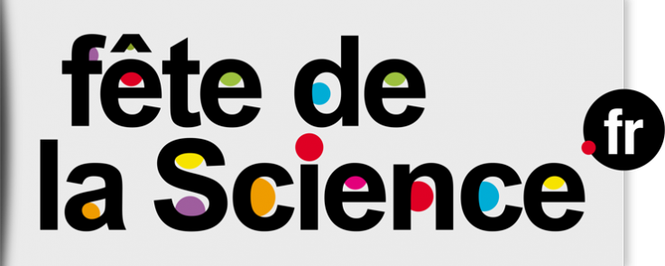 Fête de la science - Logo