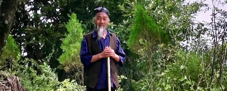 Maître Feng