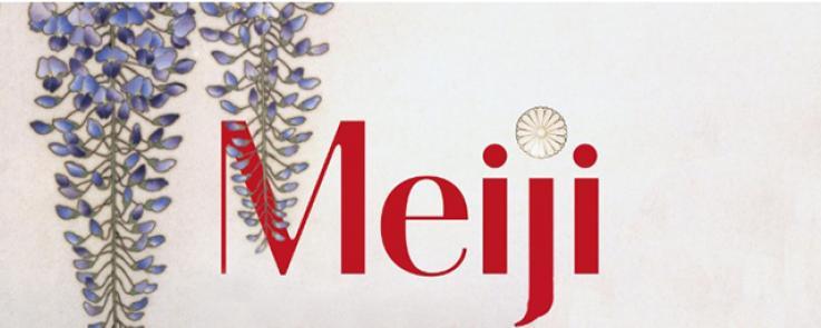 Colloque Lumières de Meiji