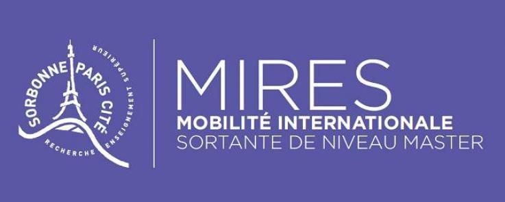 Logo MIRES