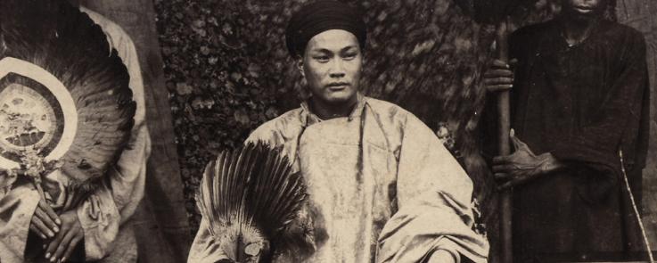 La marche de Cao Bằng - bannière actu