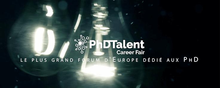 PhDTalent Career Fair 2018