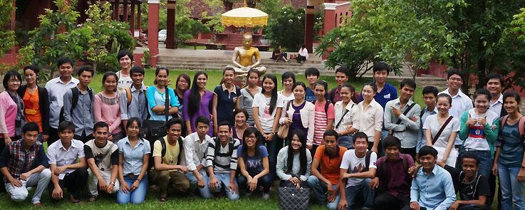 Université des Moussons - Manusastra 2014