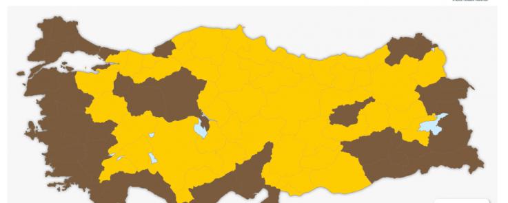 Turquie : Difficile apprentissage de la démocratie
