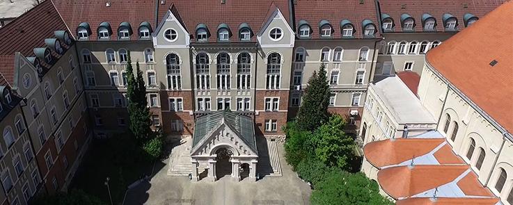 Université de Pecs -