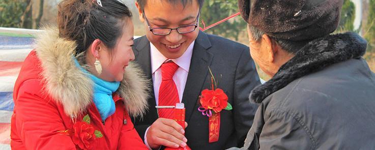 Mariage en Asie CEJ Juin 2018