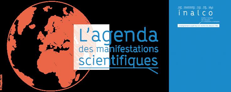 visuel agenda scientifique et culturel orange