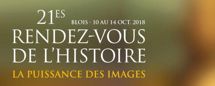 Salon du livre de Blois