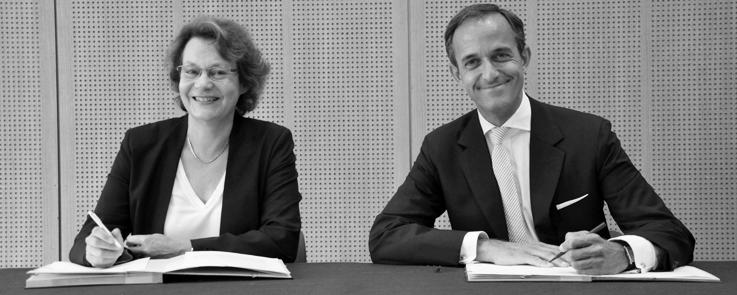 L'Inalco et Sciences Po lancent un double diplôme Moyen-Orient
