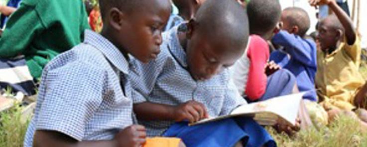 La bibliothèque numérique des littératures en langues africaines, colloque de clôture du projet ANR ELLAF