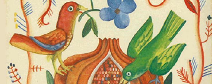 Literary Diasporas in Ashkenaz: Modern Hebrew and Yiddish Literatures