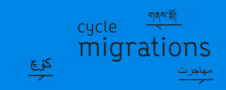 Logo cycle Migrations