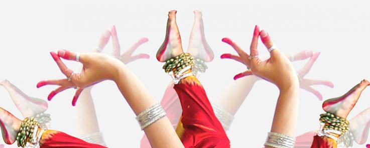 90 ans de danse indienne en France