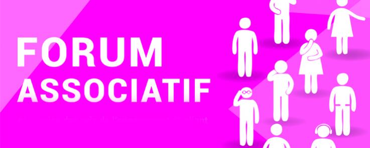 Forum associatif 2016
