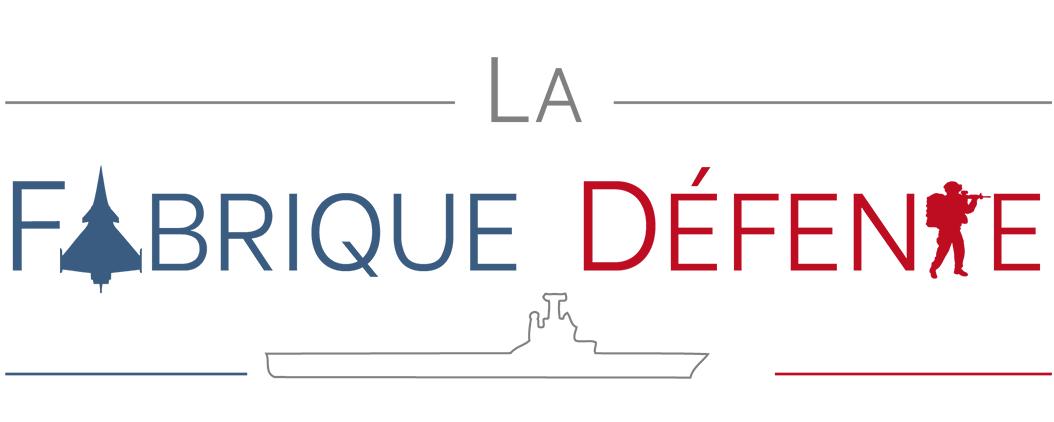 Logo de la Fabrique Défense