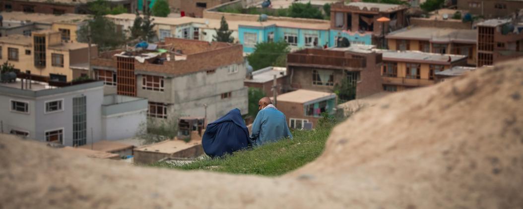 Visuel campagne afghanistan