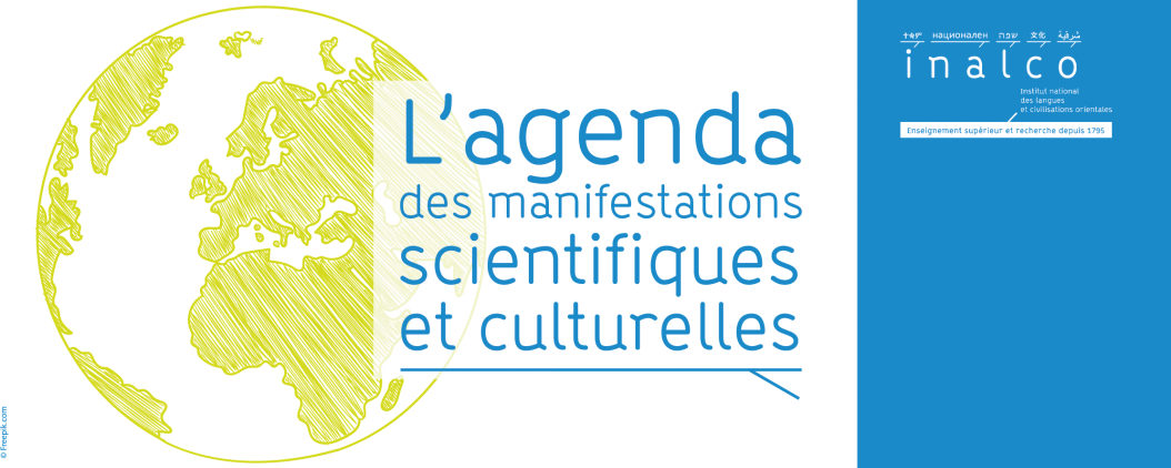 visuel agenda scientifique et culturel jaune