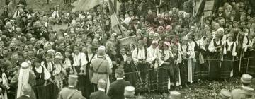 1918 Nation et révolution