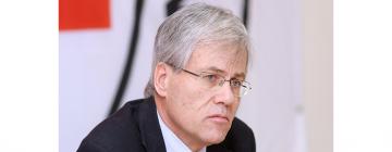 Portrait: Alain Aeschlimann